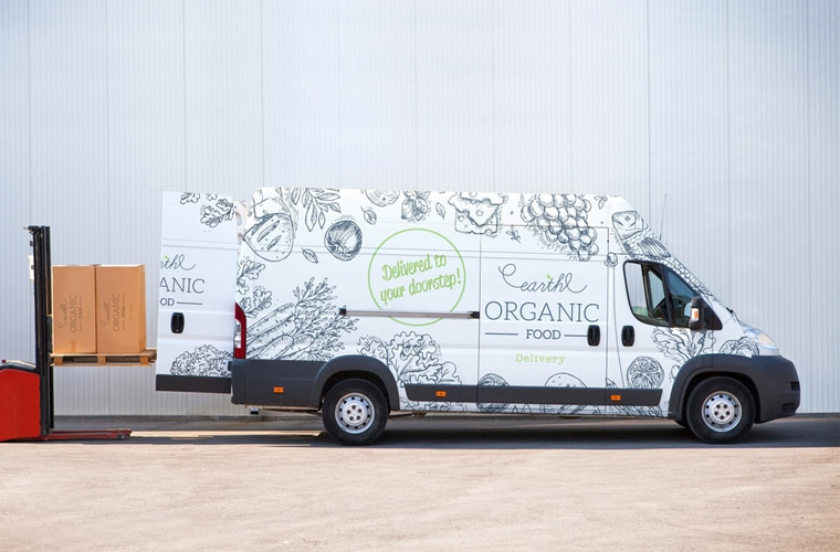 3M Teams Up with Graphic Design Company Wrapmate