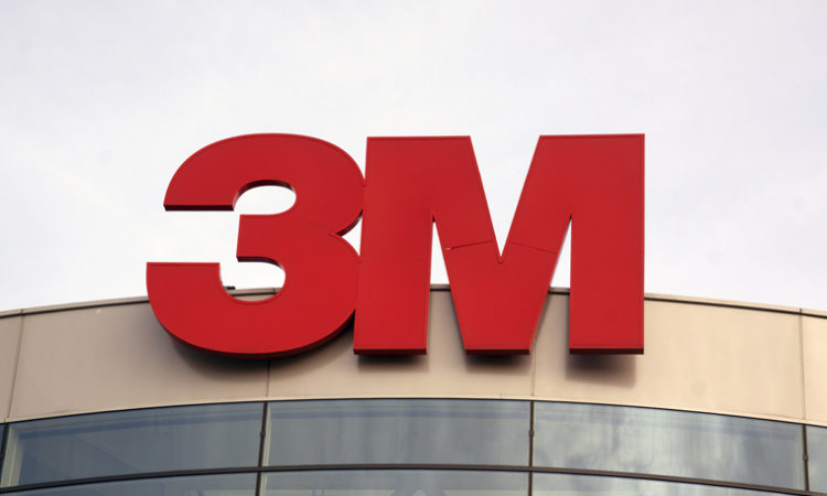 3M Stock Tumbles After Lowering of Earnings, Organic Sales Outlook