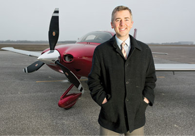 """MN Mayor Wins 2nd """"Business Person Of The Yr."""" Award"""