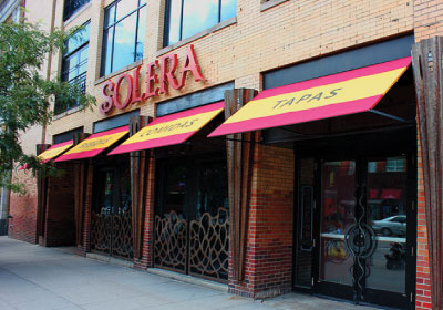 Solera Property Goes From Hot Rooftop To Nonprofit Offices