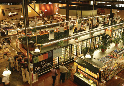 What's Behind The Upheaval In The Twin Cities' Grocery Biz?
