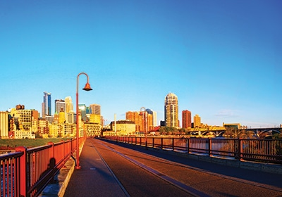 Where To Take Your Clients On A Memorable Summer Stroll