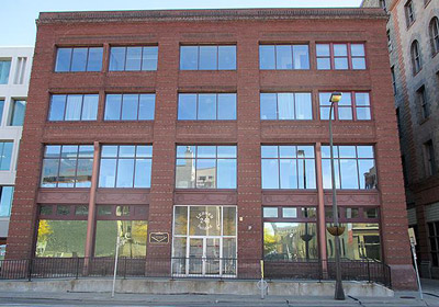 What A Fight Over Windows Can Tell You About Historic Preservation