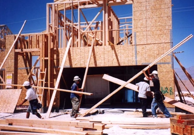 Twin Cities Housing Construction Posts Strongest January Activity Since 2007