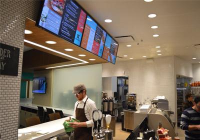 """Dunn Bros. Opens New """"Maker's Cafe"""" Restaurant"""