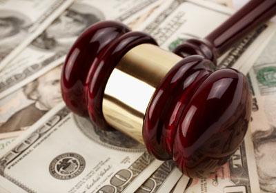Beckman, Others Sentenced in $194M Cook Ponzi Scheme