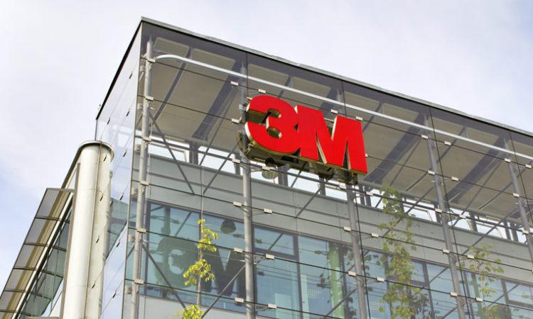3M Cutting 2,000 Jobs After Sales Drop