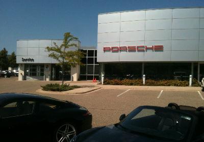 Pohlads' Auto Co. Sees Success With Porsche