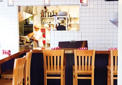 Dining Review: Birdhouse