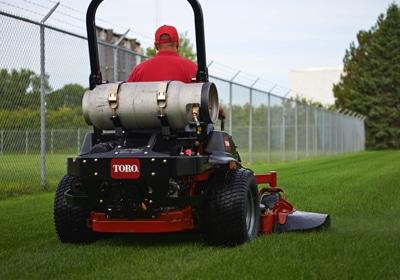 Toro Posts Record Earnings Year