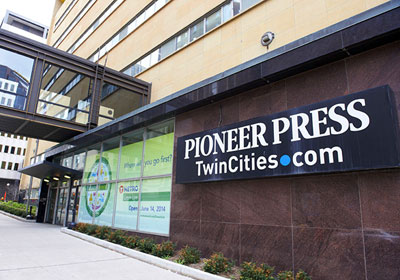 What The Impending Sale Of The Pioneer Press' Parent Company Could Mean For The Paper