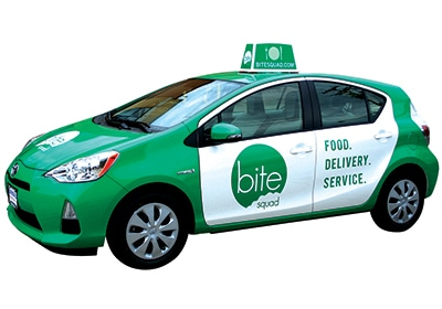 Bite Squad Adds Gift And Liquor Delivery, Expands To Seattle