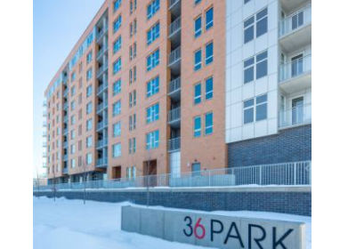 Hundreds of New Luxury Apts. Come to St. Louis Park