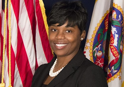 'The Challenges We Have Are Clear': A Q&A With New DEED Commissioner Shawntera Hardy