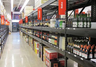 Liquor Boy: A Spirited Expansion