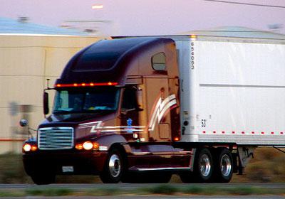 Bigger Trucks May Soon Hit Minnesota Roads