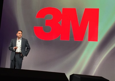 Strong Dollar, Restructuring Charges Weigh Down 3M In Fourth Quarter