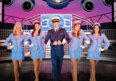 Top Tickets: Catch Me if You Can
