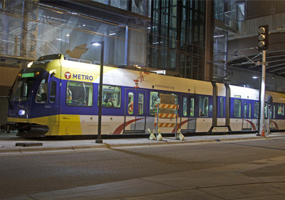 Has The Green Line Fueled $2.5B In Developments?