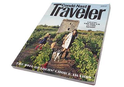 Brainerd-Based Madden's Tops Travel Magazine Resort List