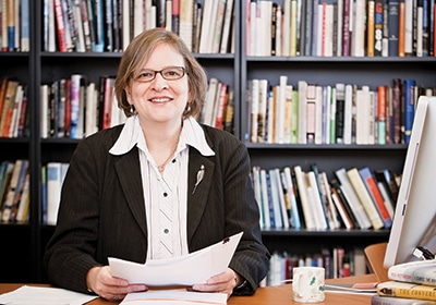Book Publisher Graywolf Press Turns 40