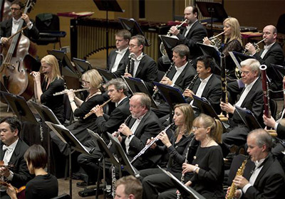 Long Lockout Of Minnesota Orchestra Musicians Officially Over
