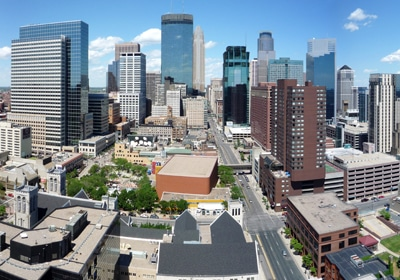 Minnesota Dethroned As CNBC's Top State For Business