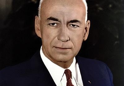 Robert Gilruth: Space-Race Hero