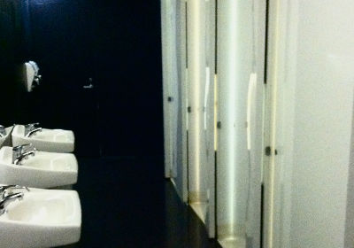 Walker Art Center Might Have America's Best Restroom
