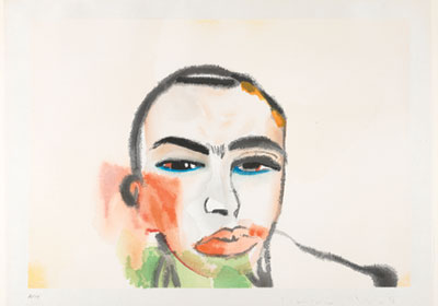 """Arts Picks: """"It's New/It's Now: Recent Gifts of Contemporary Prints and Drawings"""""""