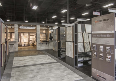 The Tile Shop Ends 2016 With Two New Store Openings