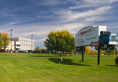 Major St. Cloud Employer Appert's Acquired by Sysco