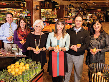 Why The Grocery Business Is Now Retail's Hottest Niche