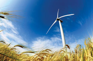 Minnesota Wind Industry Slows Growth in '09