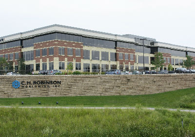 C.H. Robinson to Buy Chicago Freight Services Co. for $635M