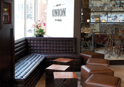 Dining Review: Union