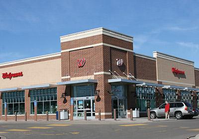 Walgreens Bulks Up