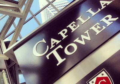 Capella's Stock Falls On Lower Enrollment, Revenue