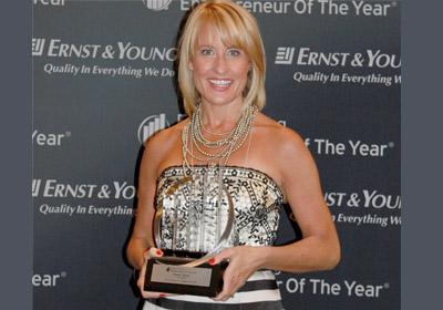 7 Minnesotans Win Entrepreneur Of The Yr. Awards