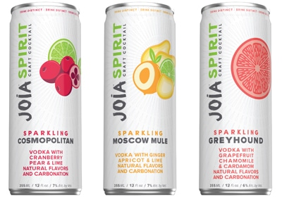 How Natural Sodas Line Joia Altered Its Formula To Bolster Sales