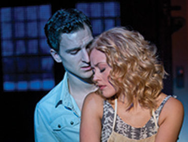 Top Tickets: Ghost, The Musical
