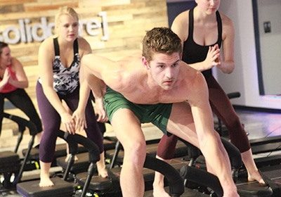 High-Performance Workouts