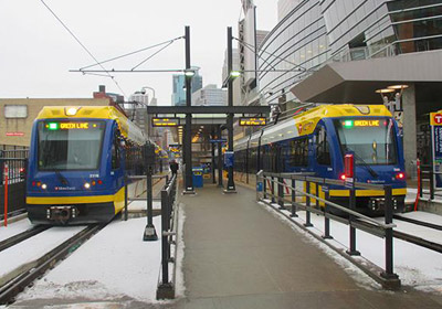The Green Line Is Finally Getting (Slightly) Faster