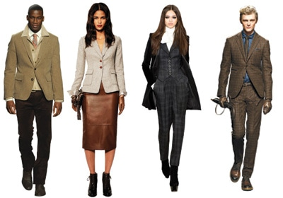 How to Incorporate Trends from the Runway into Your Workday Look