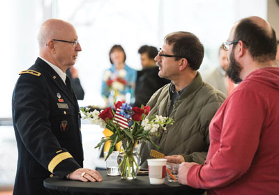 Blue Cross And Blue Shield Of Minnesota Recognized For Commitment To Veterans