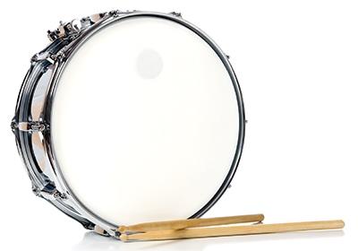 Competitive Edge: Ellis Drum Shop