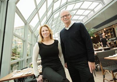 Shea: The Restaurant Gurus