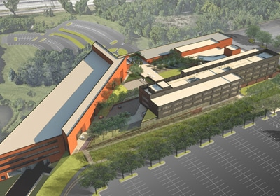 Land O'Lakes Breaks Ground On $80M HQ Expansion