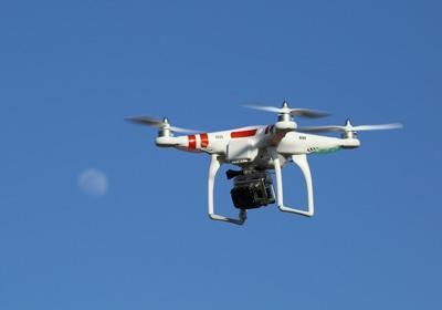 FAA Approves Sentera For Drone Use
