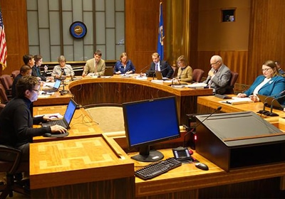 St. Paul City Council Passes 7.9 Percent Tax Levy Increase